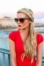 Fashion and Beauty Inspiration: Fourth ofJuly